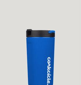 Corkcicle Kids Cup 355ml - Gloss Royal Blue