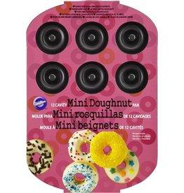 Wilton Bakvorm voor mini donut
