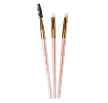 Lash Candies Trio Brush Set
