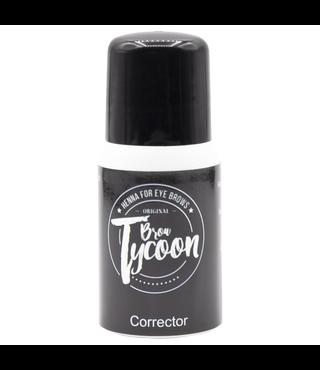 Brow Henna Corrector