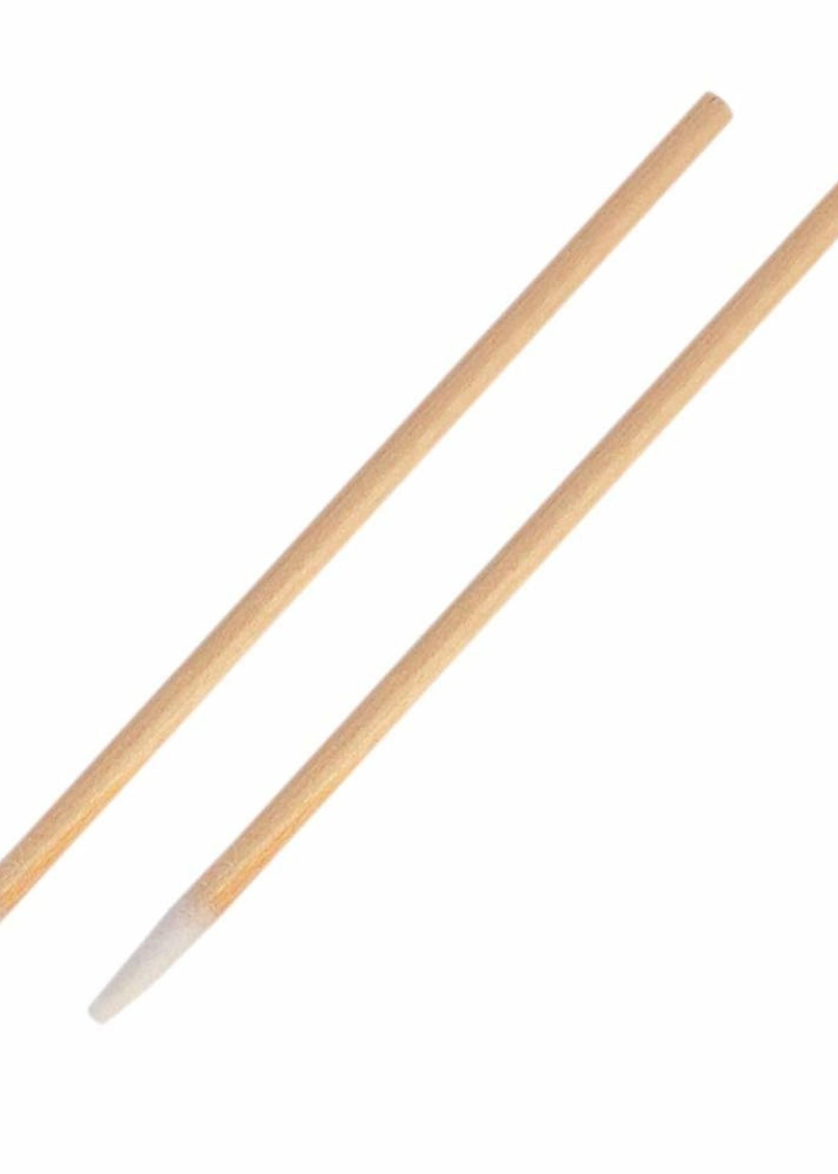 Izavie Mikro Wattestäbchen aus Holz