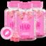 Sweet Bunny Veganes Hair Hare Vitamin Drops 60 Stk.