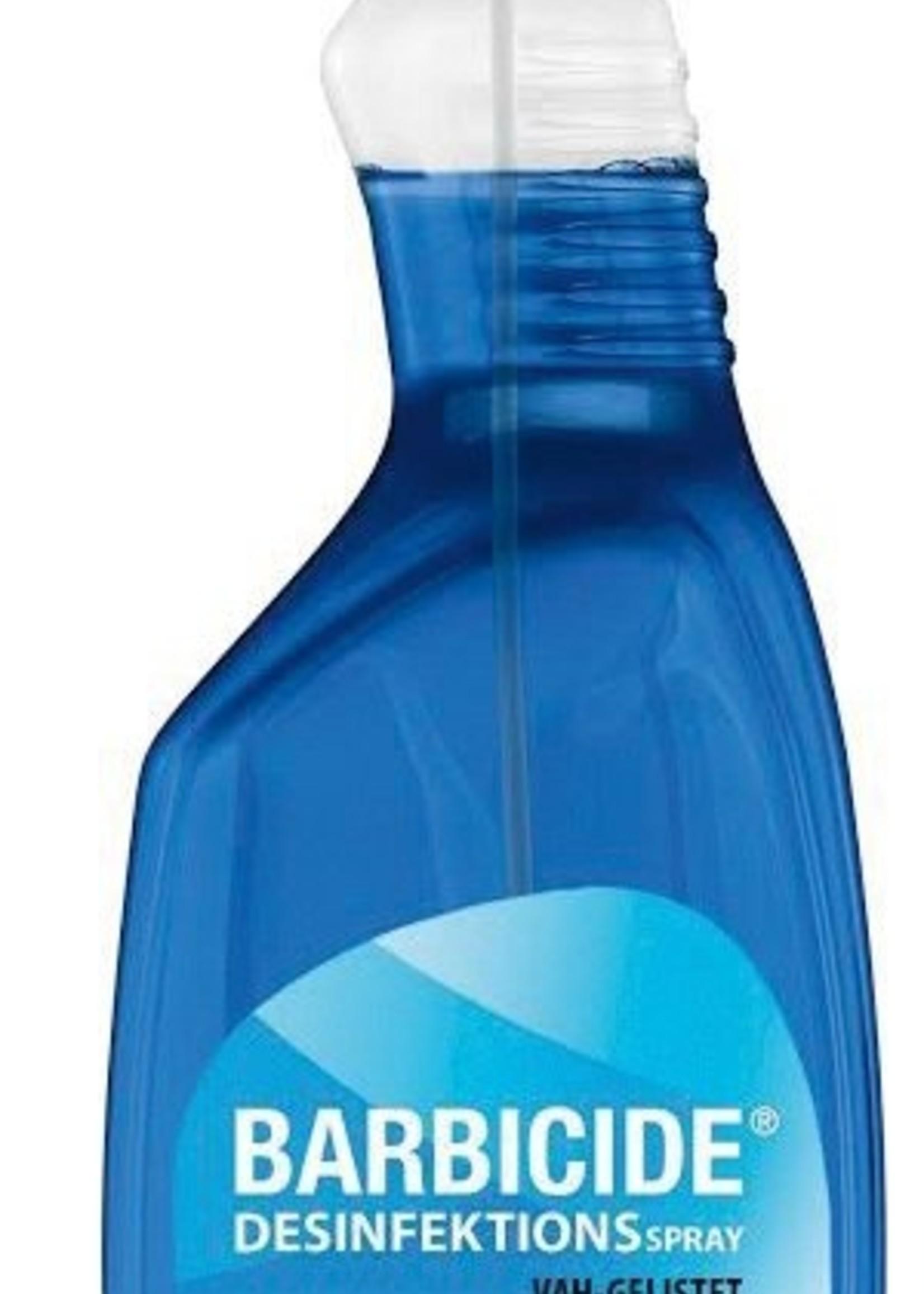Barbicide  Barbicide Desinfektionsspray Hygiëne-Spray 1000ml
