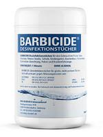 Barbicide Desinfectiedoekjes