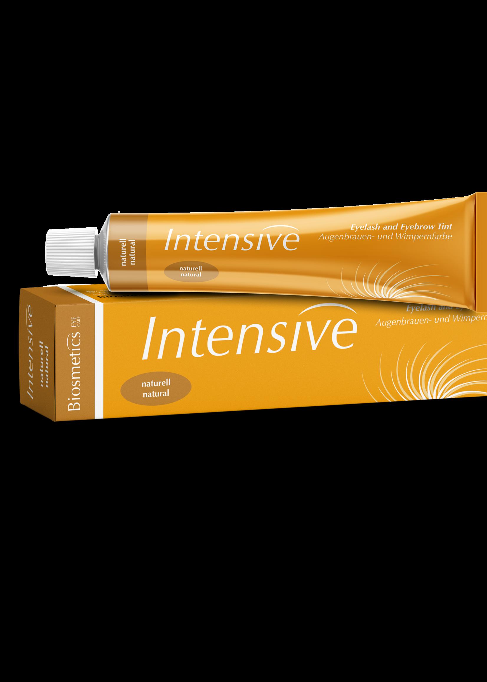 Intensive  Lash- & Eyebrow Dye 20 ml
