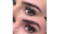 Lernen Sie den neuesten Augenbrauentrend kennen: den Browlift