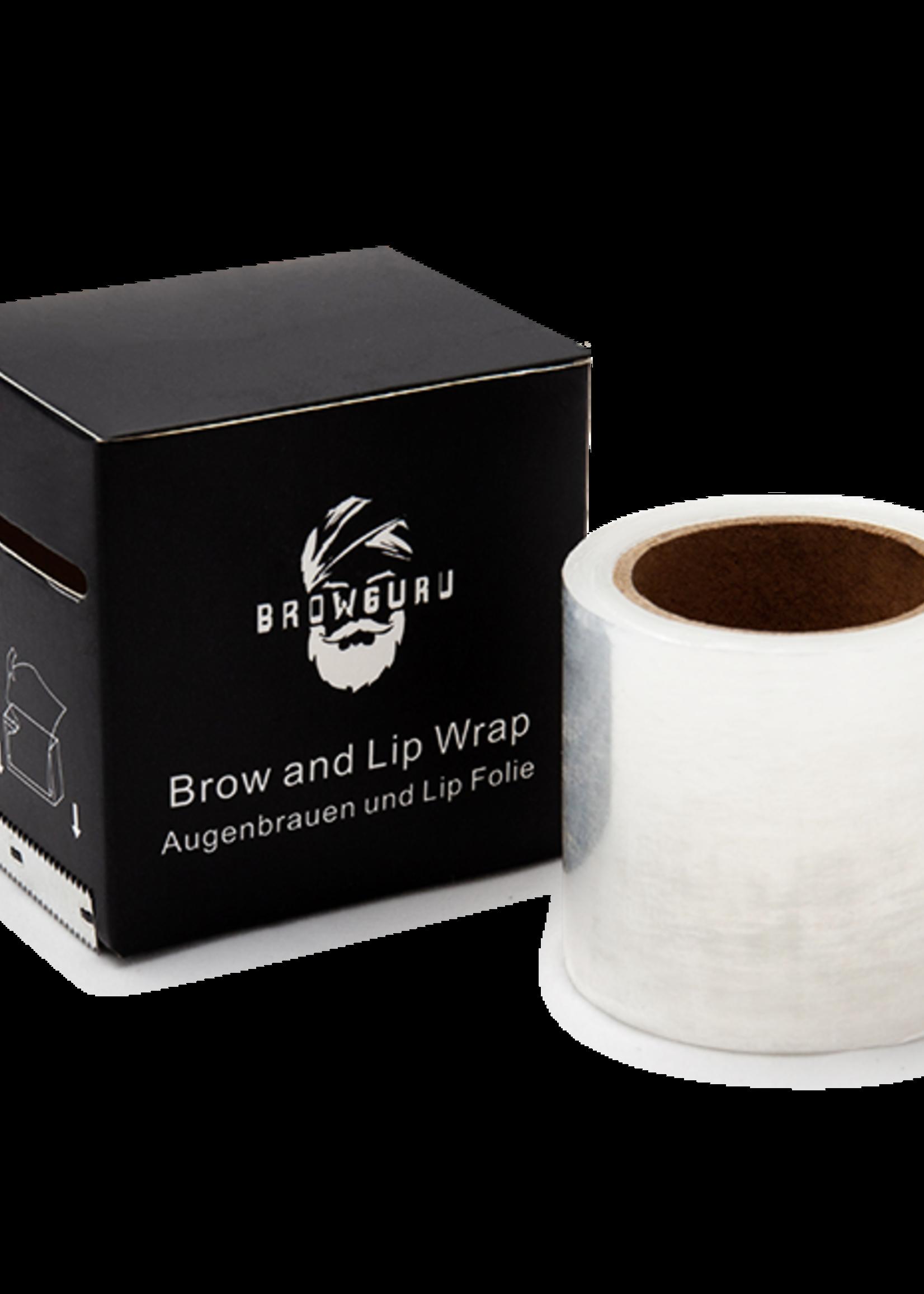 Browguru® Browlamination Salon Starterkit