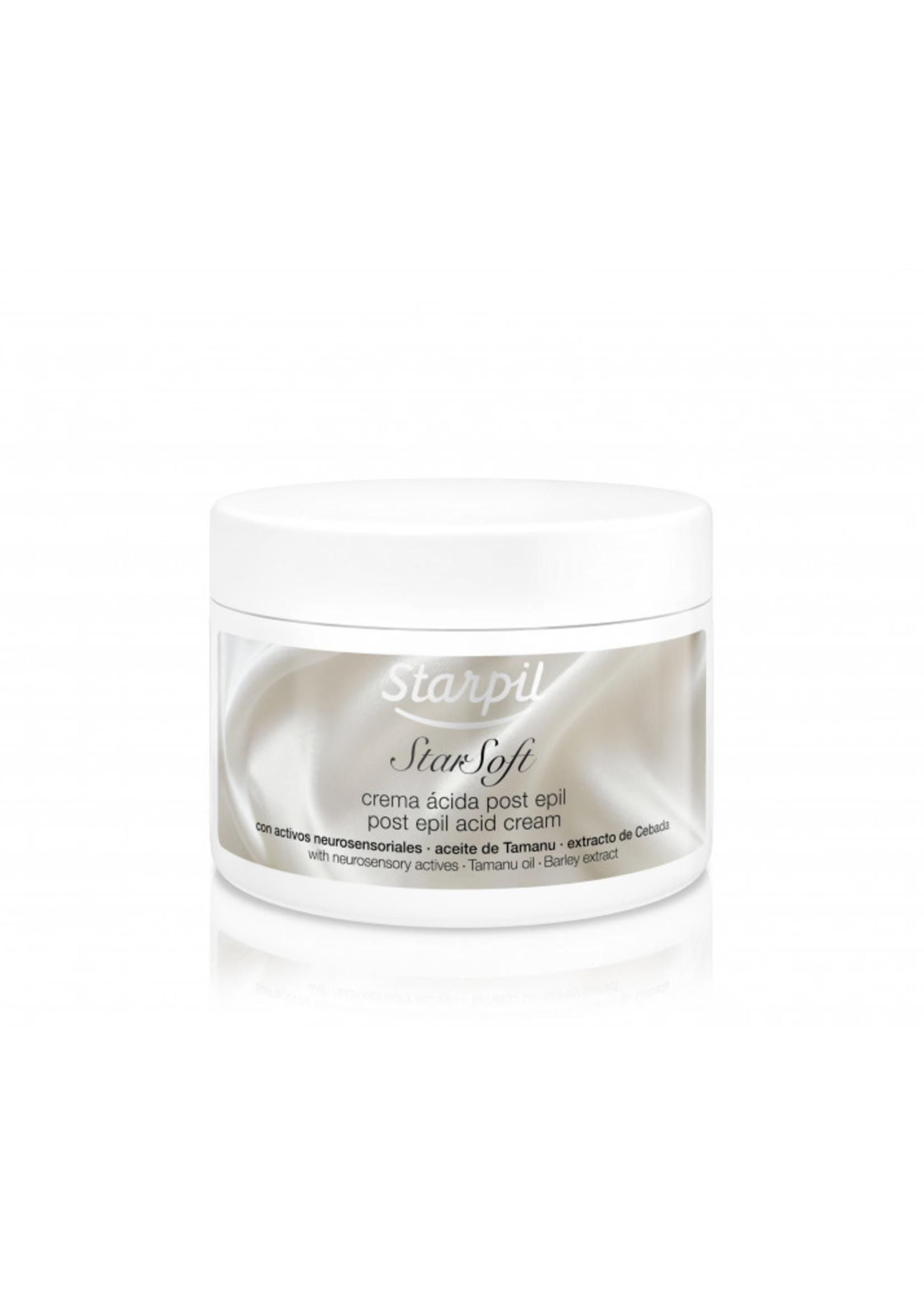 Starpil Starsoft Acid Cream 200 ML