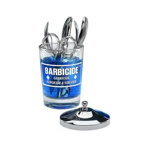 Barbicide Disinfection Glass 120ml