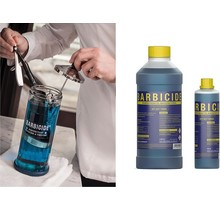 Barbicide disinfectant concentrate 2L
