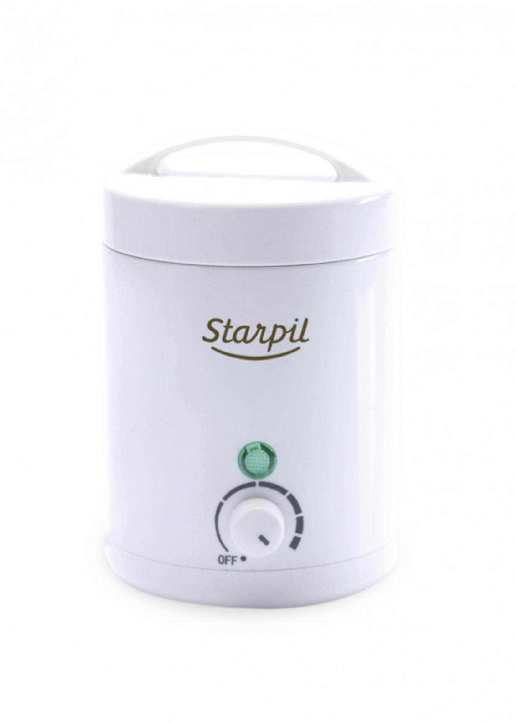 Starpil Professional Facial wax heater melter 6.76 fl oz