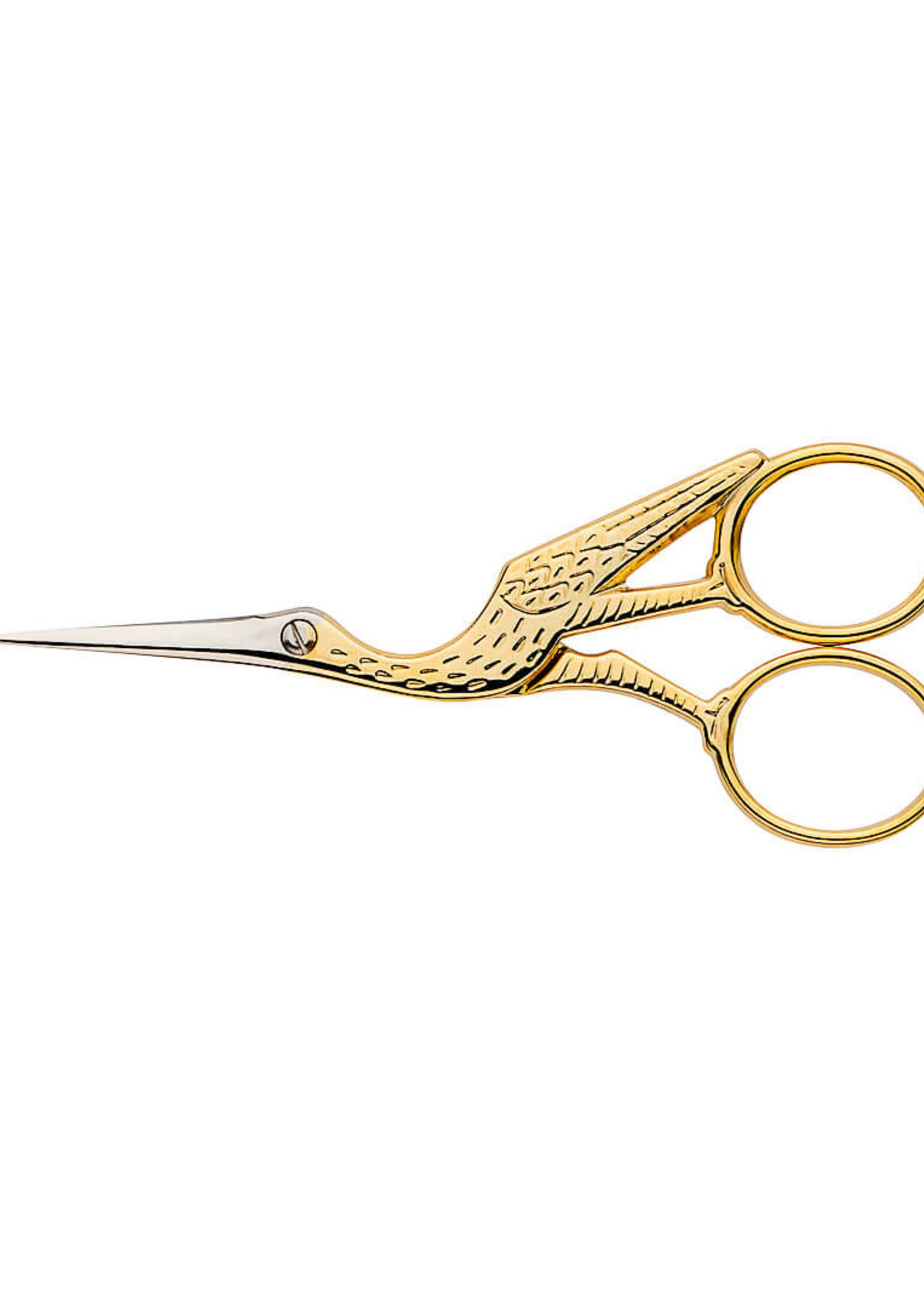 Browguru® Golden Augenbrauen Storchenschere