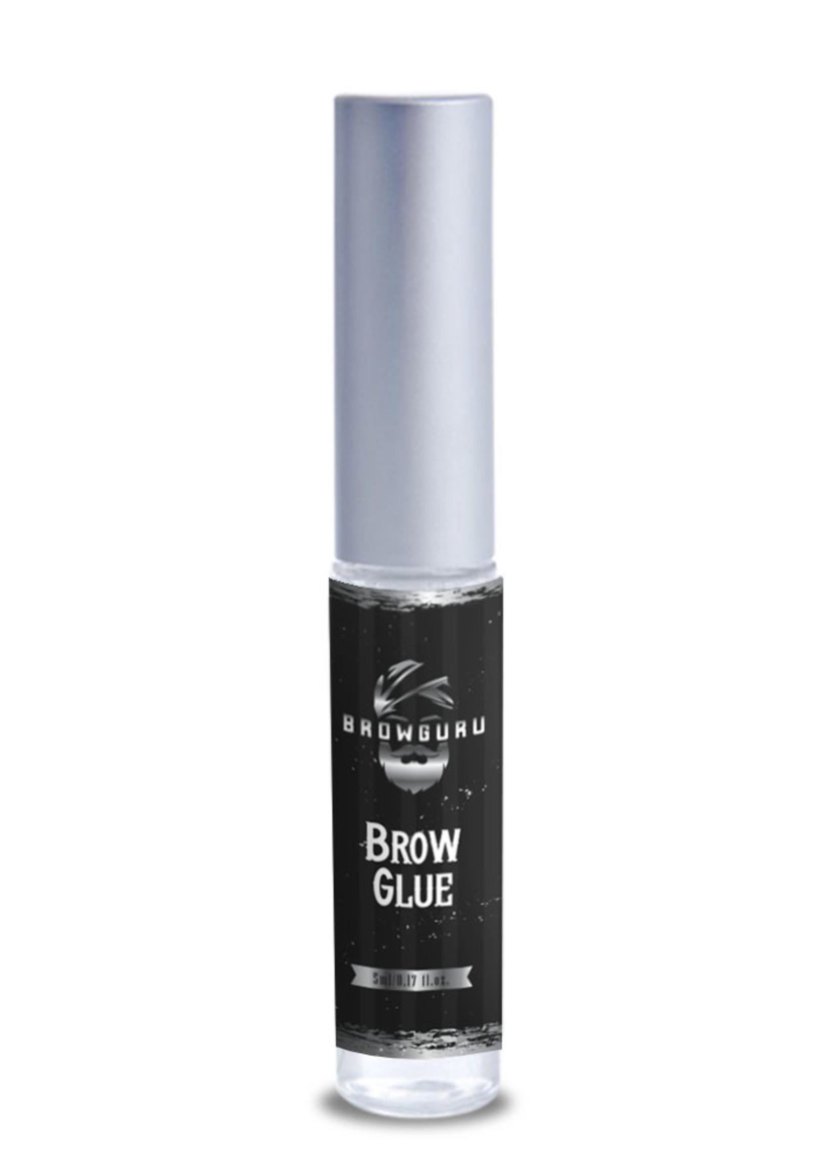 Browguru® Brow Glue Augenbrauenlaminierung  kleber 5ml