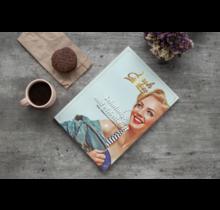 Lash Lift & Kleuren scholingsboek