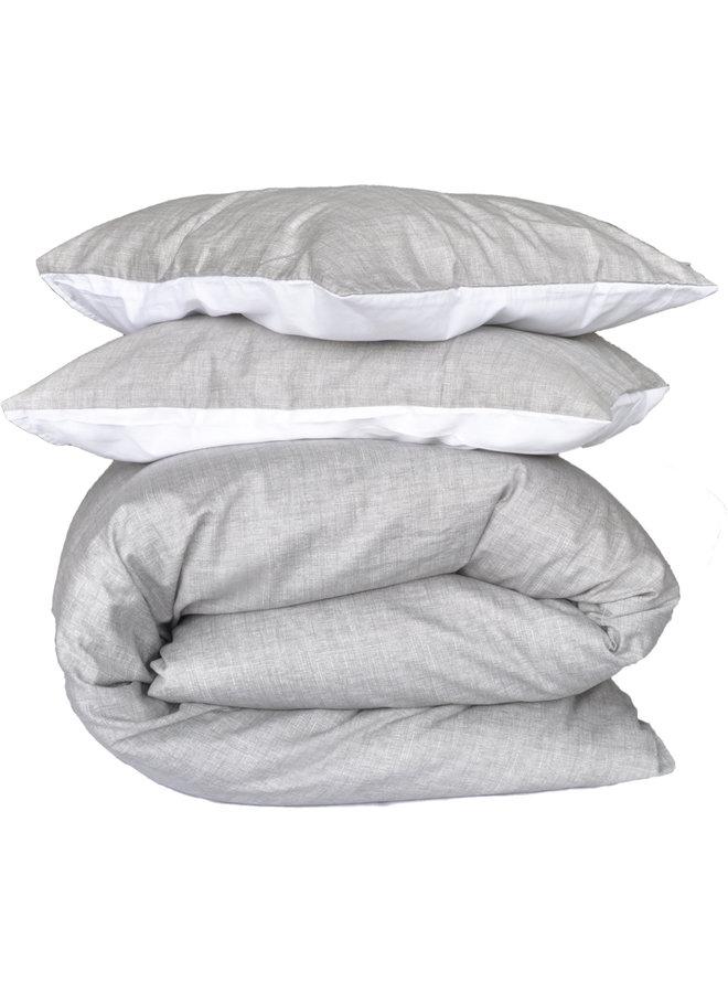 Duvet Cover Grey
