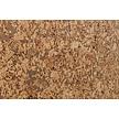 Pinnwand Korkplatte - GOUDA - 60 x 30 cm - 5mm Stärke - GEWACHST - pro Stük