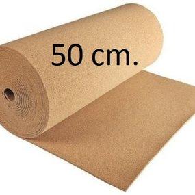 50 cm. breit