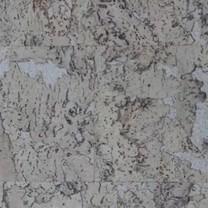 Korkplatten Wand