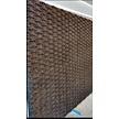Fassadenkork - Wave S1 - 100 x 50 - 40mm