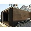 Fassadenkork - Expandiert - 100 x 50 - 10mm
