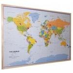 Welt- und Länderkarten