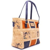 Korktaschen - Handtaschen aus Kork