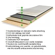 Granorte VINYLTrend Autumn - Pro Paket á 1,81m²