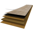 Wicanders Wood Go Pastel Eiche - Pro Paket á 1,806m²
