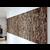 Kork Wandverkleidung - Korkeiche Rau 60 x 90 cm