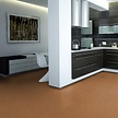 Korkboden Fliese - Standard - 30 x 30 cm - 4mm - Pro m²