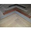 Corkwood - Korkparkett Holz mit Kork Fischgrät - Eiche Rustic