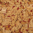 Wandkork - Country Red - 60 x30 cm - 3mm Stärke - Pro m²