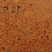 Wandkork 'Black Terracotta ' GEWACHST - 3mm. Stärke - PRO M2
