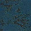 Wandkork 'Navy Blue' GEWACHST - 3mm. Stärke - PRO M2