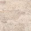 Wandkork 'Element Rustic White' GEWACHST - 60 x 30 cm - 3mm Stärke - pro m²