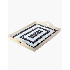 Cristallo Mosaikbastelset Tablett MAXI nr. 5