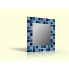 Cristallo Bastelset Mosaik Spiegel Basic 05