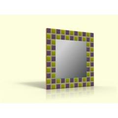 Cristallo Bastelset Mosaik Spiegel Basic 07