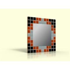 Cristallo Bastelset Mosaik Spiegel Basic 10