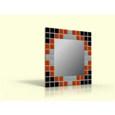 Cristallo Bastelset Mosaikspiegel Basic 10