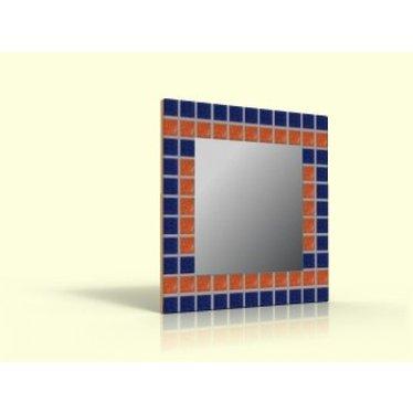 Cristallo Bastelset Mosaikspiegel Basic 11
