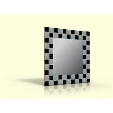 Cristallo Bastelset Mosaikspiegel Basic 12
