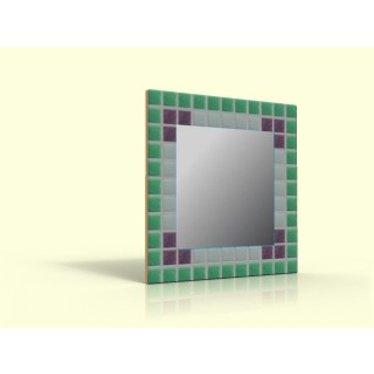 Cristallo Bastelset Mosaikspiegel Basic 15
