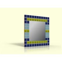 Cristallo Bastelset Mosaik Spiegel Basic 17