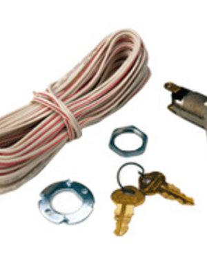 Chamberlain 760E sleutelschakelaar inbouw