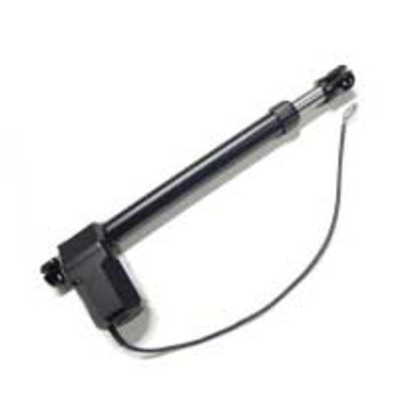 Deltadoors Linker hekmotor voor WGO300, HC280, HC300, BT300 & Wing300