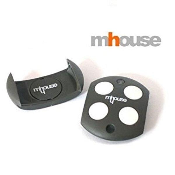 Mhouse GTX4 Mhouse TX4 handzender