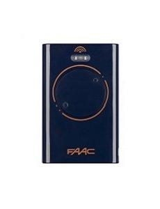 Faac Faac TML433SLR XT2433SL master handzender