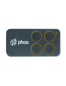 V2 V2 Phoenix 868 Mhz 4 kanalen handzender