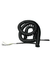 Deltadoors Spiraal kabel